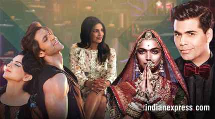 Bollywood's biggest controversies 2017: Padmavati to nepotism, here's all that made news