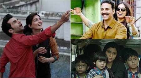 Bollywood and its love for formulas: The real people charm is back inbusiness