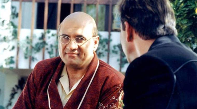 Actor Boman Irani is remembered for films like Munna Bhai series and 3 Idiots.