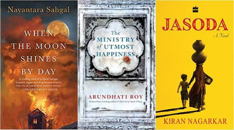 books in 2017, books that made an impact in 2017, ministry of utmost happiness, arundhati roy, nayantara sehgal, books in 2017, indian express, indian express news