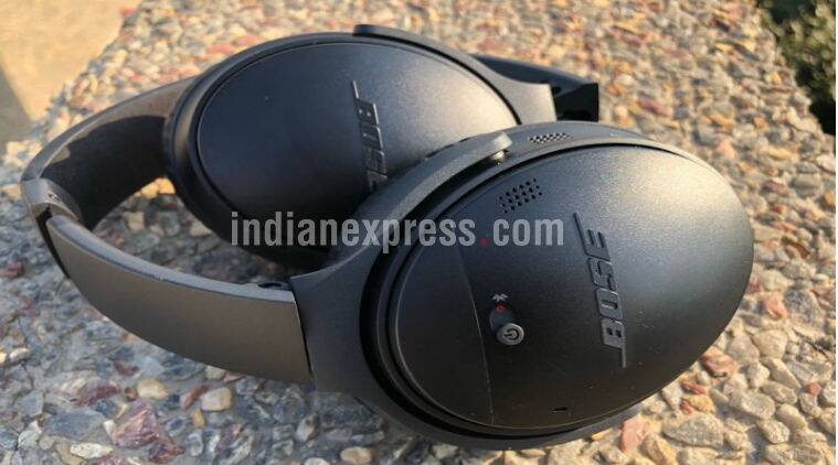 Bose QuietComfort 35 II headphones review, price and availability in India