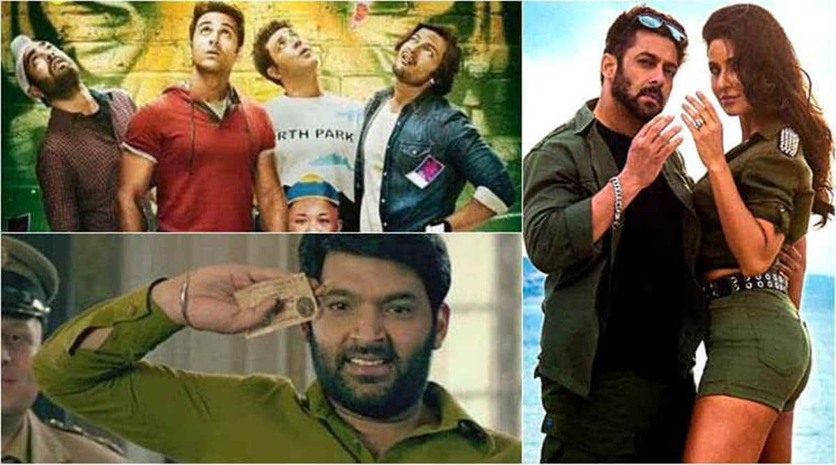 Bollywood december box office