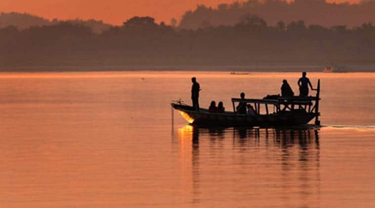 Brahmputra, water, Arunachal Pradesh, China, China Brahmputra, India-china, Muddy brahmputra water, brahmputra water test, Narendra Modi,