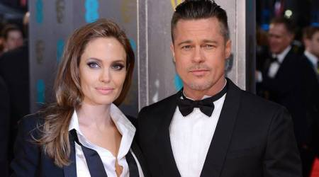 When Angelina Jolie considered doing a film with Brad Pitt to improve communication