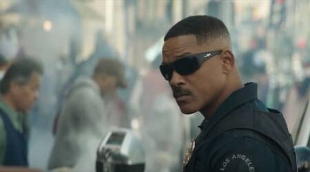 Netflix aims to make Bright a living room blockbuster