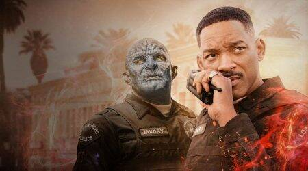 Bright review: This Will Smith film is let down by clumsyexecution