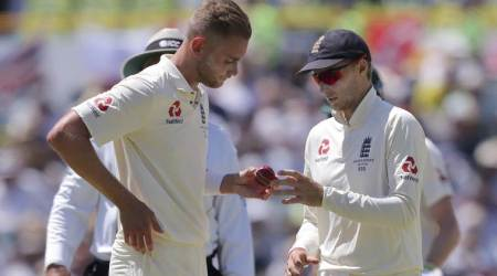 Ashes 2017: England lack extra pace and don't have quality magical spin, says Paul Farbrace