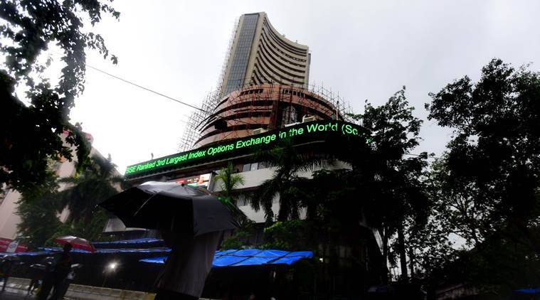 As Sensex surges 352 points, Markets rally on value-buying