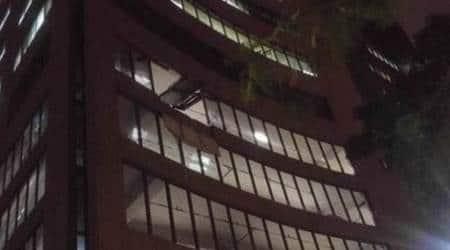 Mumbai: 57-yr-old falls from fifth floor of Kurla building,dies