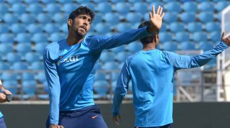 From colour to whites for Jasprit Bumrah as India go for pace boost in South Africa