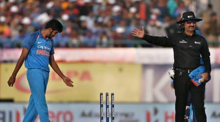 Toss, Jasprit Bumrah's no ball were massive moments, says Nic Pothas