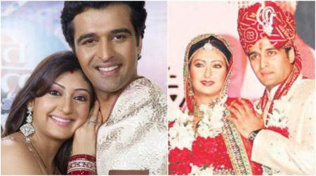 After eight years of marriage, Juhi Parmar and Sachin Shroff file fordivorce