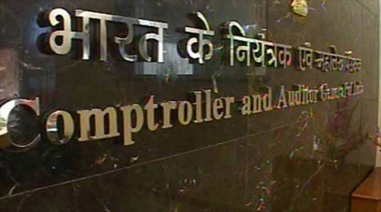 Cag findings in 2G spectrum case: 'Quite erroneously' 2001 values in 2008, report said