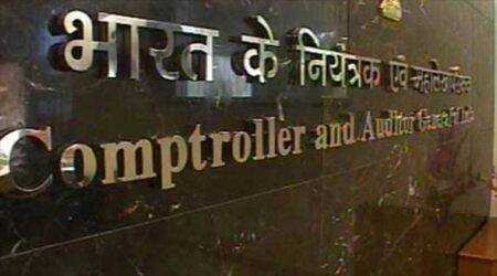 In its report on the financial year 2016-17, tabled in Parliament on Friday, the CAG also observed that Central Railway had failed to realise 'way leave' charges of Rs 6.55 crore from 497 parties in its five divisions.