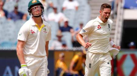 Australia are playing 4th Test at MCG.
