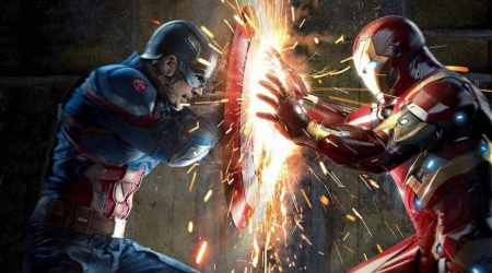 Will Iron Man and Captain America fight again in Avengers Infinity War?