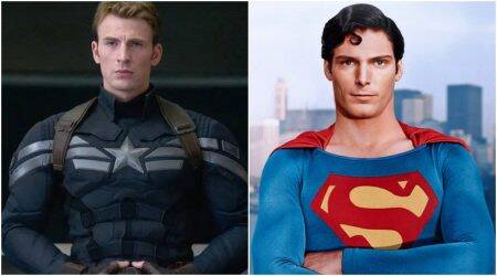 Marvel Studios President compares Chris Evans' Captain America to Christopher Reeve's Superman