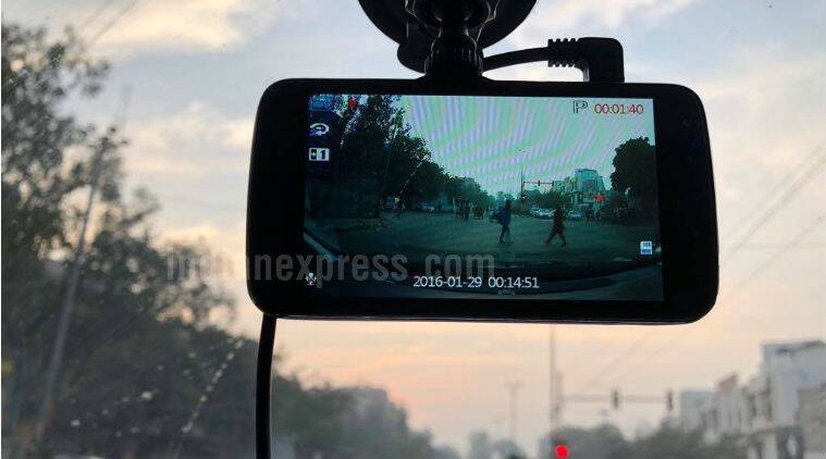 Mi Gadgets Car Pro X10 Dashcam Review Sharp Images For An