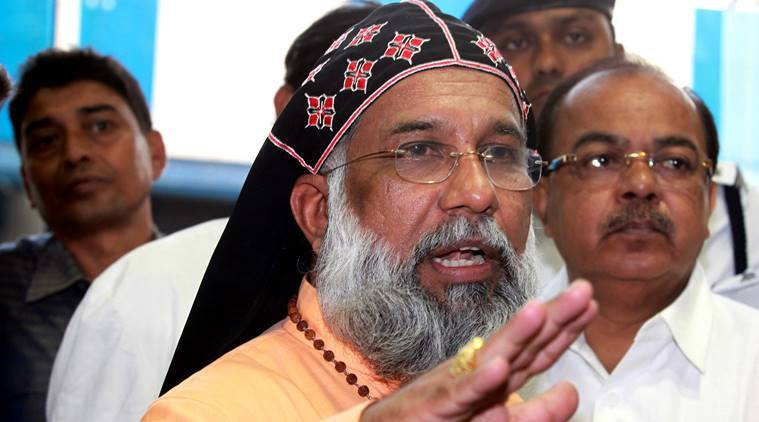 Country being divided, losing faith in govt, says Catholic body