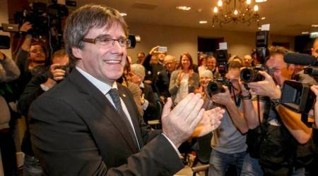 What's next for Catalonia and would-be leader CarlesPuigdemont?