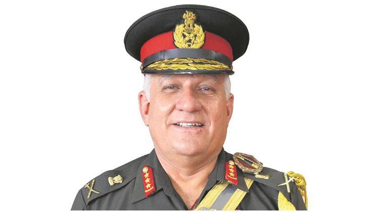 Lt Gen Soni, southern command, indian army, GOC south