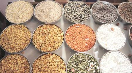 With wholesale prices going up, retail customers likely to find daal dearer