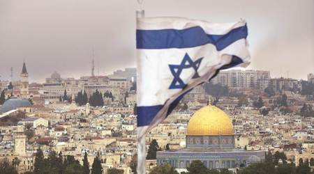 Simply  Put: What US recognition of Jerusalem as Israel's capital means