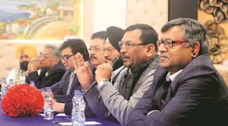Punjab local body elections: Won't support Congress, say industry groups