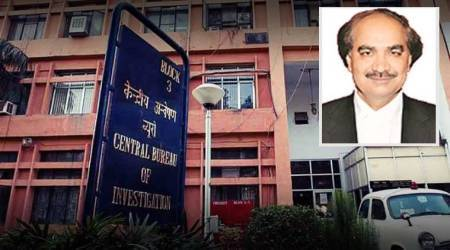 2G case: Cop to special judge, Om Prakash Saini is a stickler for procedures