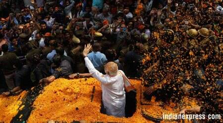 Narendra Modi photos: Here are some of his bestmoments