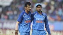Unfair to compare us to Ashwin, Jadeja: Chahal