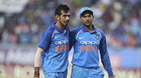 Unfair to compare me and Kuldeep Yadav to R Ashwin and Ravindra Jadeja, says Yuzvendra Chahal