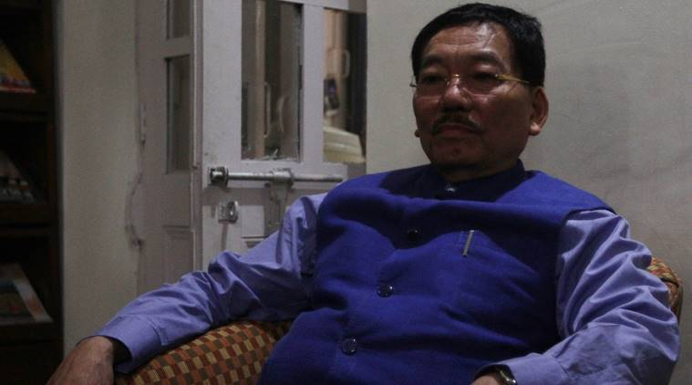 Sikkim on way to achieve 100 per cent literacy: Chamling
