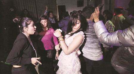 Women can call police anytime for late night drop on New Year's Eve: Chandigarh Police