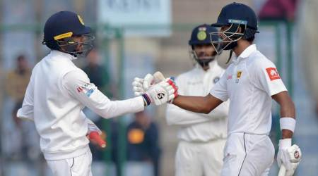 India vs Sri Lanka: Players with good attitude always give good results, says Dinesh Chandimal