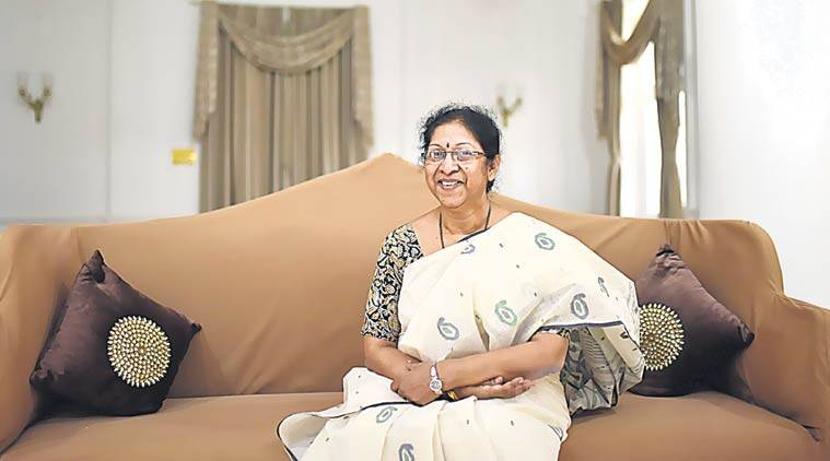 Court is temple of justice, all who come should dress decently: Justice Manjula Chellur