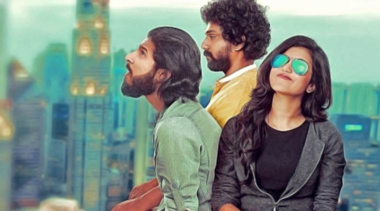 Chennai-2-Singapore movie review