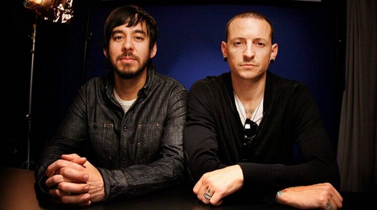 Linkin Park's Mike Shinoda: It is hard for me to listen to Chester Bennington's voice