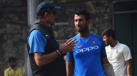 Cheteshwar Pujara should remain in top bracket of central contracts: Ravi Shastri