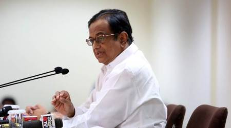 Congress to build alternative narrative based on fairness, jobs for all, says P Chidambaram