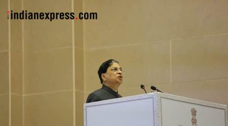 CJI Dipak Misra recuses from hearing pleas relating to Aircel-Maxis deal