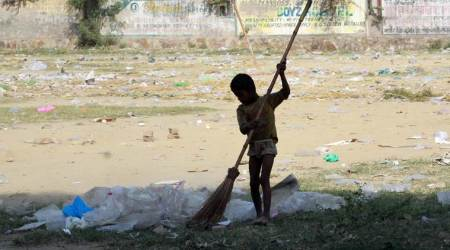 Inter-state programme to fight child labour and trafficking