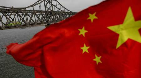 China evokes patriotism, past wars as trade conflict with US heats up