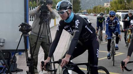 Haven't broken any rules… the truth will be told, says Chris Froome after failing dope test