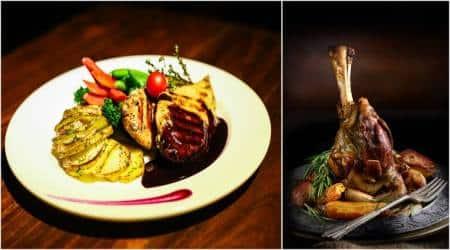 Christmas 2017: 5 savoury dishes to enjoy a holidayfeast