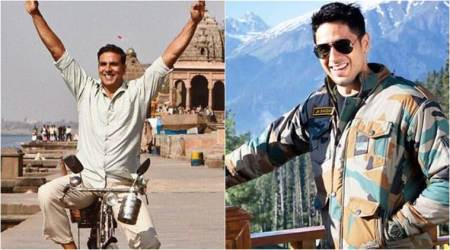 Akshay Kumar on Aiyaary vs PadMan: Neeraj is a dear friend, there is no 'clash'