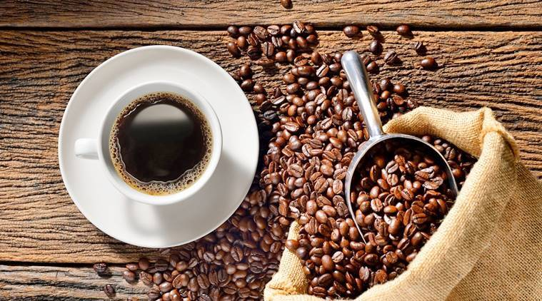 Coffee Compounds May Help Fight Prostate Cancer