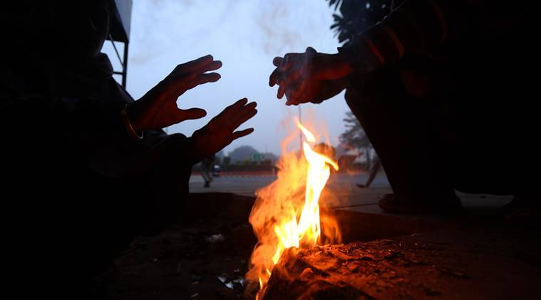 Cold wave intensifies in UP