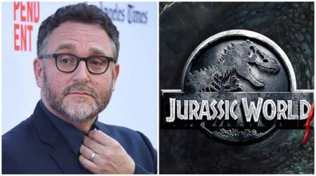 Colin Trevorrow already has plans in place for Jurassic World3