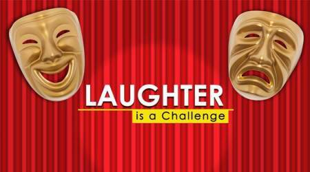2017 Rewind: Getting hard to laugh out hard!